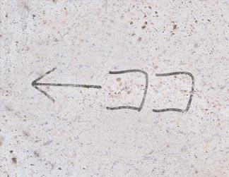 厠(かわや)イヤミ百景-1325